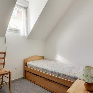 LUZ206 - Appartement 6 pers - Rés le Hameau du Château - ESQUIEZE SERE