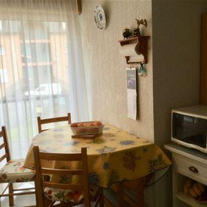 LUZ076 - Appartement 4 pers - LE CLOS DU BASTAN