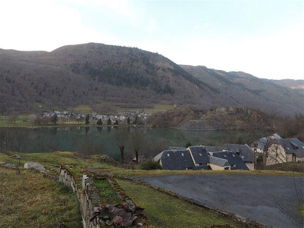 VLG184 - Maison 6-7 personnes avec vue sur le lac