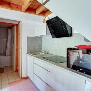 © SQUARE HABITAT, LUZ203 -  Appartement 7 pers - Prat de Viey 2 - VIEY