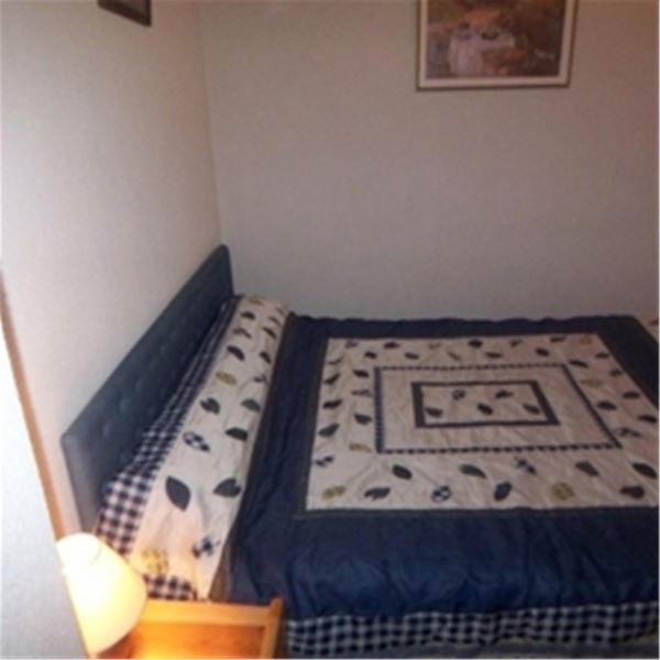 LUZ101 - Appartement 4 pers - Résidence Plein Sud - ESQUIEZE