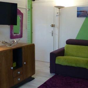 © SCI BEJUALSE, LUZ212 - Appartement 4/6 pers - BELOHA - LUZ
