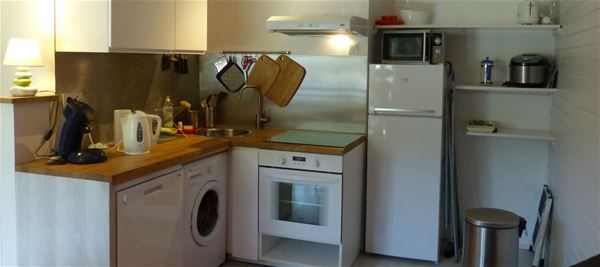LUZ211 - Appartement 2/4 pers - MANGABE - LUZ