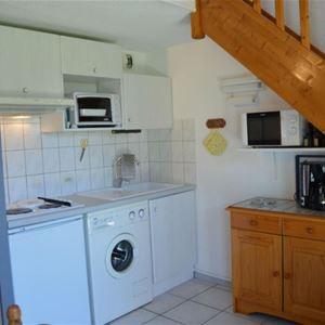 LUZ204 - Appartement 4 pers - Rés. de l'Yse 24 - LUZ SAINT SAUVEUR