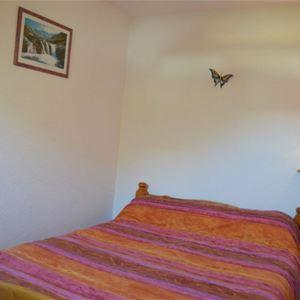 © SQUARE HABITAT, LUZ204 - Appartement 4 pers - Rés. de l'Yse 24 - LUZ SAINT SAUVEUR