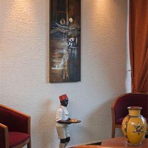 © © , LUZ220 - Hôtel proche du centre ville