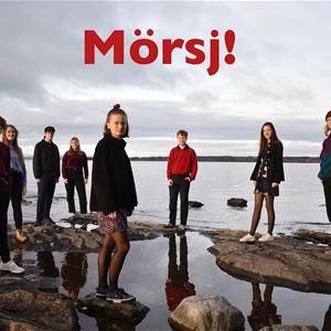 MÖRSJ, Folkmusikkonert med Sväng och Energi
