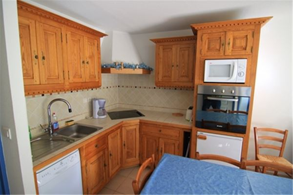 VLG151 - Appartement en vallée du Louron