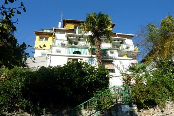 © barrere - otnb, NBM18-3 - Appartement avec terrasse à Capvern les Bains