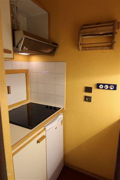 ESKIVAL 412 / APARTMENT 2 ROOMS 4 PERSONS - VTI