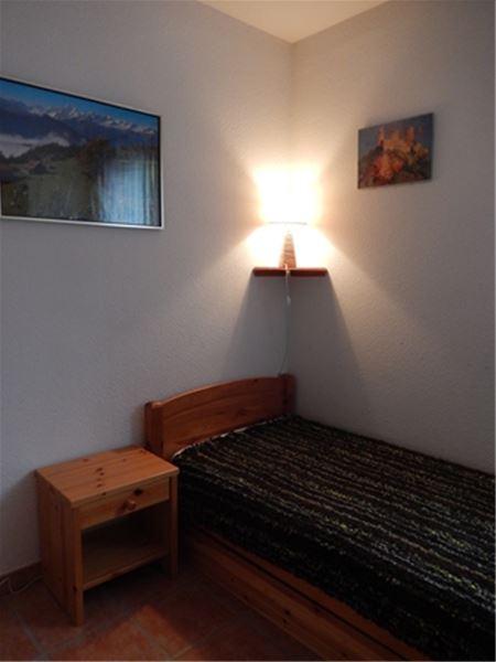 """VLG154 - Appartement dans résidence""""Le Montségut"""""""