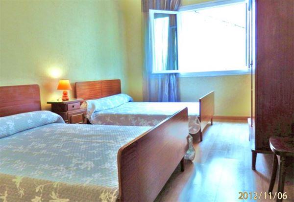 © puebla - otnb, NB2-2 - Appartement à 100m des Thermes