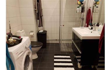 Uppsala - Lägenhet 4-6 sovplatser i Uppsala  - 7478