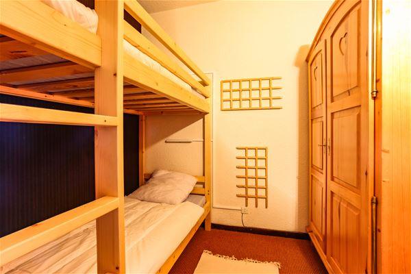 Eterlous 16 > Studio + Cabin - 4 Persons - 1 Bronze Snowflake (Ma Clé IMMO)