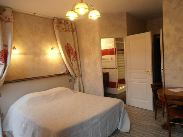 LUZ101 - HOTEL PANORAMIC