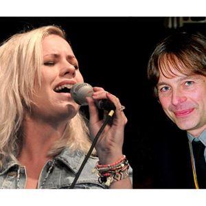 Hannah Svensson & Jan Lundgren Kvartett