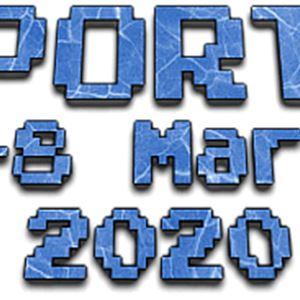 E-Sportlov 2020