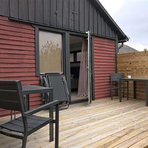 Cottage in Hällevik with 4 beds