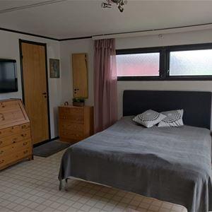 Ferienhaus in Hällevik mit 4 Betten