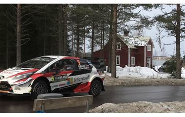 Rådom - Cottage for rent during the Swedish Rally, 5 km N Torsby - 7504