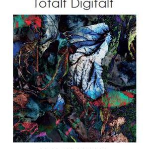 Konstutställning: Totalt Digitalt med Sture Mattsson i Galleri Skarpans
