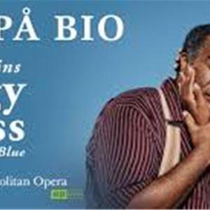 Opera: PORGY AND BESS