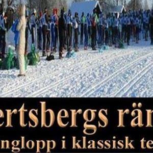 Evertsbergsrännet
