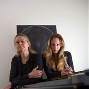 Anna Norberg, Flöjt, Annika Nilsson, Piano