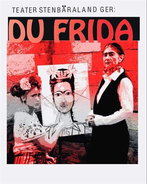 Theater: Du Frida