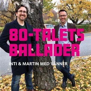 80-talets ballader, lunchmusik