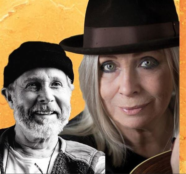 Musikriket: Marie Bergman och Lasse Englund