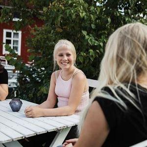 Alexander Hall,  © Värnamo kommun, destinationsenheten, Ställplats Dannäs våffelcafé och B&B