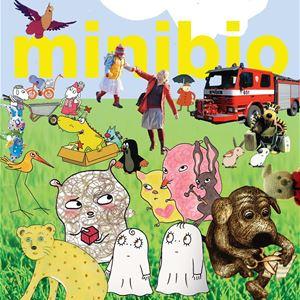 INSTÄLLT! Mini-bio på Alvesta bibliotek