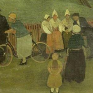 Acke H Malmeström, Konst på naturum Dalarna - Häng med
