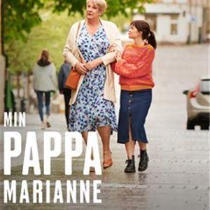 Bio på Forum - Min pappa Marianne
