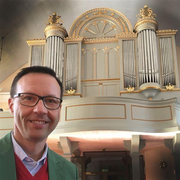 Orgelfavoriter