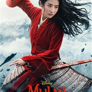 Bio på Forum - Mulan