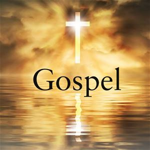 INSTÄLLT! - Gospelkonsert