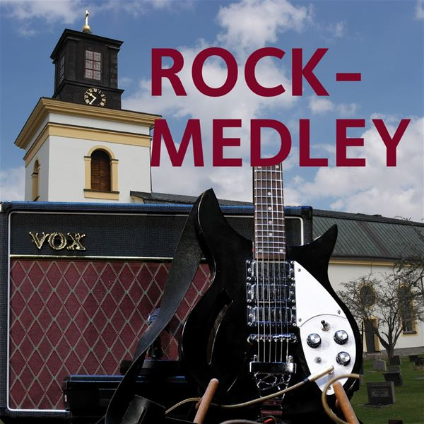 Rockmedley - konsert