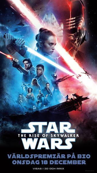 Star Wars IX: Rise of Skywalker
