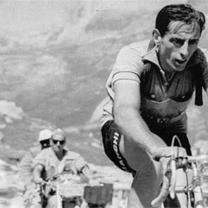 Bild på Fausto Coppi