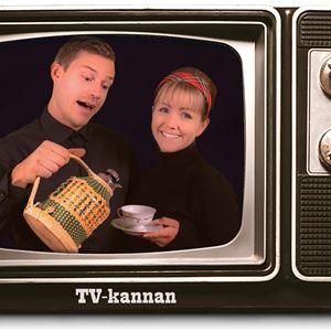 Teater: TV-kannan