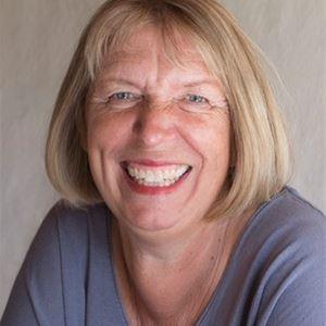 Författarbesök med Marie Hedegård