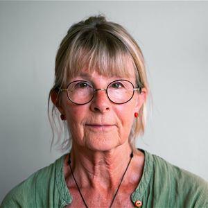 Författarbesök med Hilda Bjerstedt