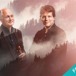 Konsert Jakobsson & Ringborg