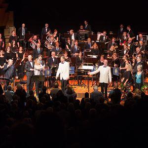 Konsert - S:t Nicolai Kyrka