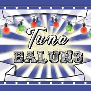 INSTÄLLT - Tuna Baluns