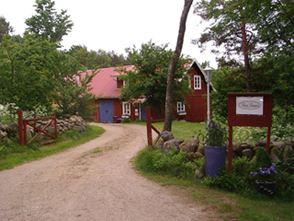 Finas Torpgård