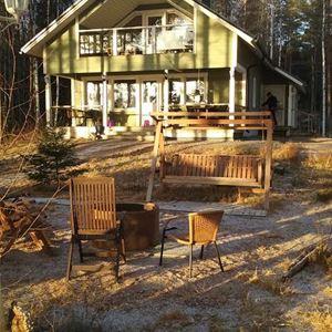 Viikilä Cottage