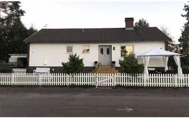 Torsby - 2 plans villa uthyres  - 7584